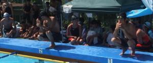 水泳 雄大 和希