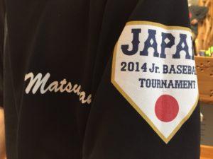 2014Tournamentoシャツ