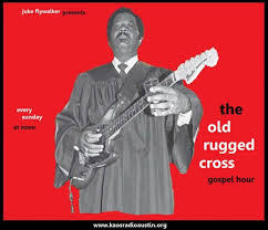 The old rugged cross.4